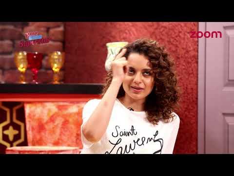 Kangana Ranaut Reveals Her Uncanny Habit | Yaar Mera Superstar Season 2