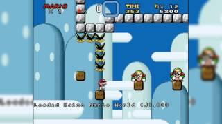 Bestrafung 2 Kaizo Mario