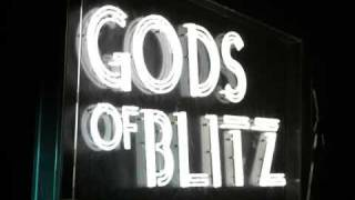 Gods of Blitz - Beat of Progress