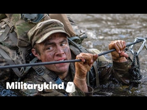 Underdog soldier completes grueling Ranger school | Militarykind