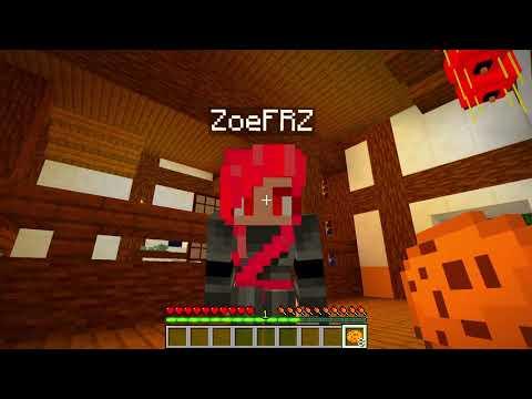 Vengo Adottato Da Una Famiglia Di NINJA Su Minecraft!