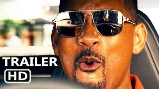 BAD BOYS 3 Trailer # 2 (NEW 2020) Will Smith, Bad Boys For Life Movie HD