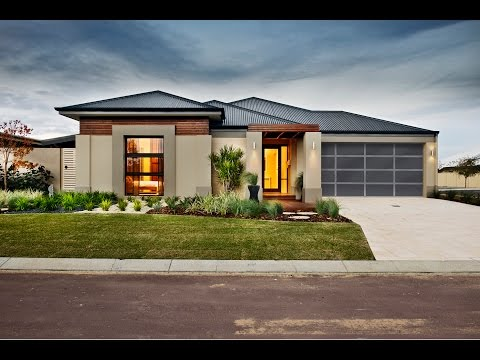 Seiiki - Modern New Home Designs - Dale Alcock Homes