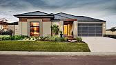 Blueprint homes the majorca display home perth youtube 240 malvernweather Choice Image
