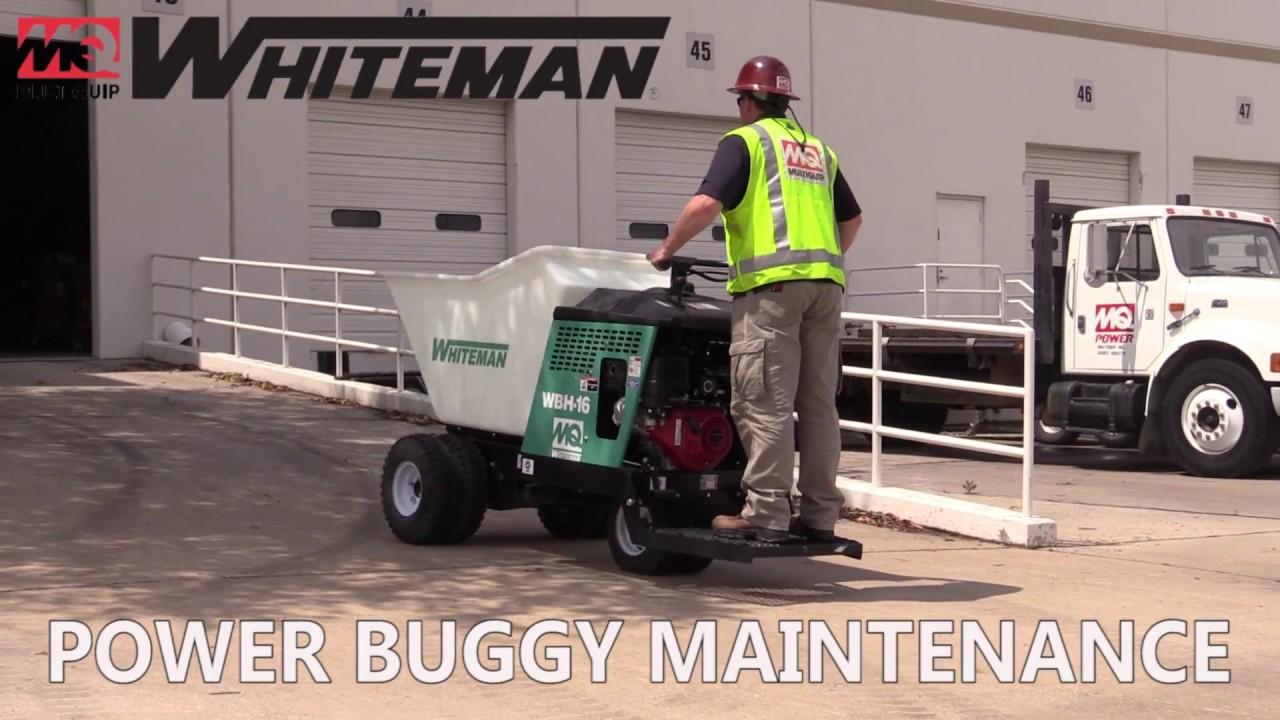 Power Buggies Videos