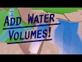 Add Water Volumes/Change Sea Level! (Unturned 2017)
