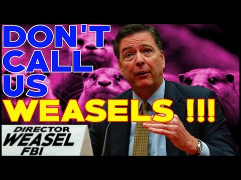 House Oversight Committee -- FBI Director James Comey QUESTIONED Over Immunity Deals
