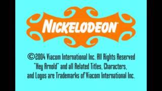 Nickelodeon Laughs Logo