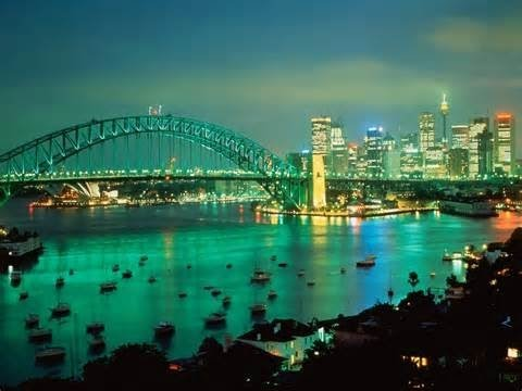 Australia Travel Video Guide