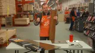 Allure Ultra Resilient Vinyl Flooring For Pros - The Home Depot