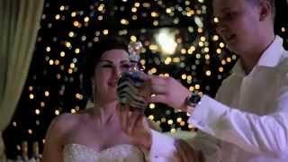 Александр и Ксения, свадебный ролик, Ставрополь, StavVideo