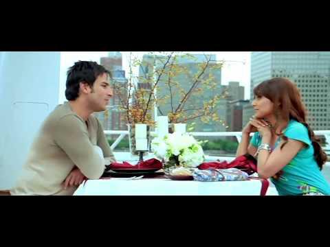 Hey Shona - Rum Pum - Saif Ali Khan and Rani Mukherjee