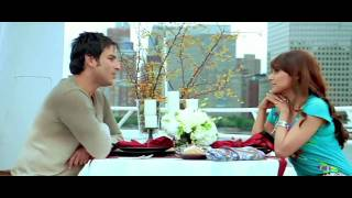 Hey Shona - Rum Pum - Saif Ali Khan and Rani Mukherjee