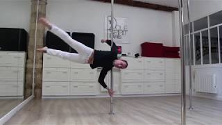 True Colors / Men Pole Dance