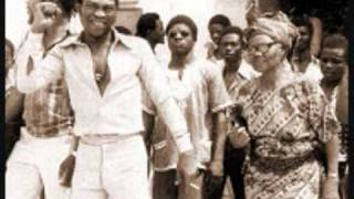 Trouble Sleep Yanga Wake Am - Fela Kuti (1975)