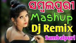 Sambalpuri No 1  Mashup Dj Remix Full bobal dance mix Stylo bapi
