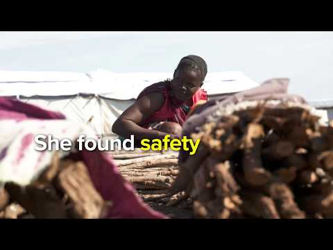 South Sudan: Displaced at home
