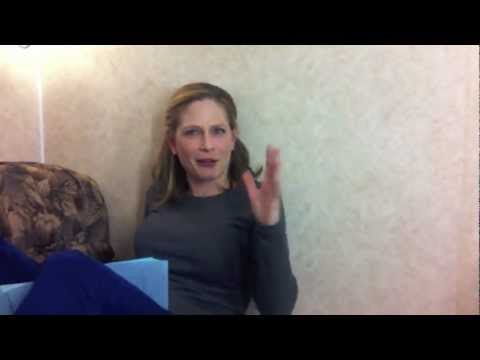 Online Exclusive  The Listener Minute Vol. 3  Tara SpencerNairn on Juggling Work & Family