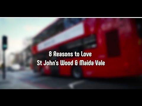 In the Neighbourhood: 8 Reasons to Live in St John's Wood / Maida Vale