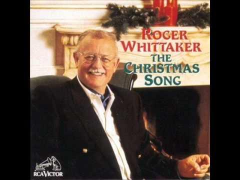 Roger Whittaker - White Christmas - YouTube