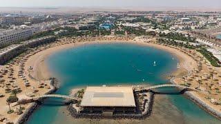 Отдых в Египте в ноябре 2020 Хургада из Минска отель Desert Rose