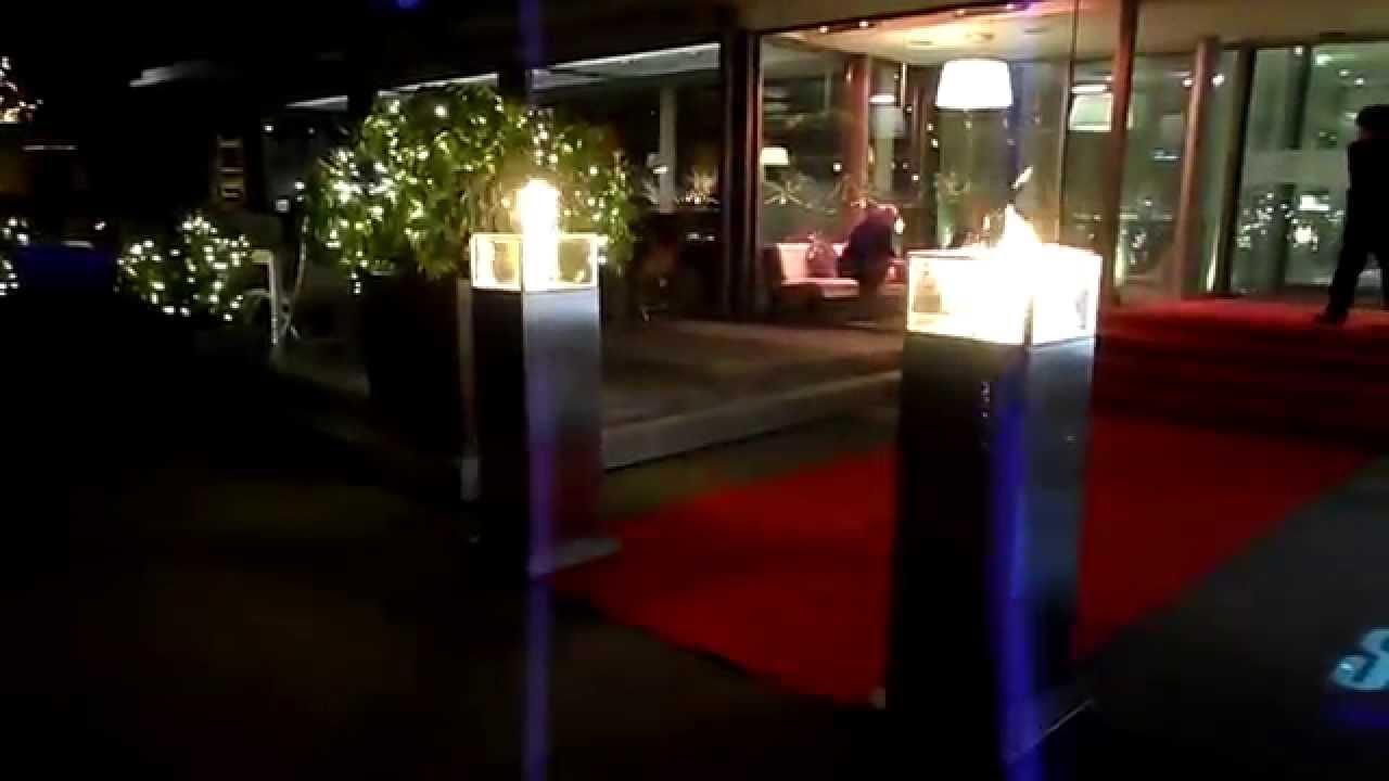 Design Terrassen fuego die design gasfackel für terrassen gärten hotel u v m