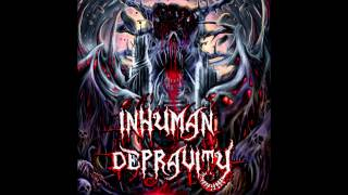Inhuman Depravity - Carnivorous Offering
