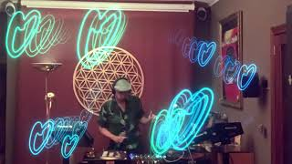 Nightmares On Wax - Live from Ibiza (Glitterbox Virtual Festival)