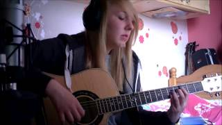 Nickelback - How You Remind Me (ACOUSTIC COVER) by Lauren Coker