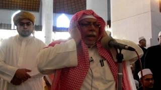 Sheykh Ali Mullah (علي أحمد ملا) Fait l