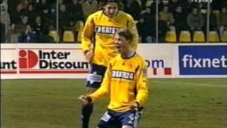 FC St. Gallen - FC Wil (Cup 2003/04)