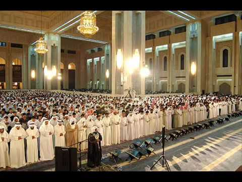 pahala dan Fadhilat solat terawih pada setiap malam Ramadhan.