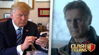 7 Famous People You Didn't Know Play Clash of Clans