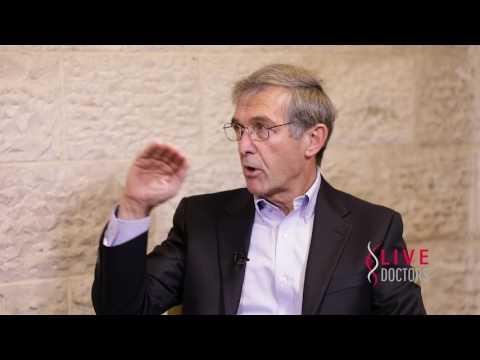 Dr. Hugh A. Sampson, MD - Full Video on Peanut Allergies