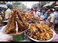 বড় বাপের পোলায় খায় । চকবাজার ইফতার বাজার ২০১৭ । Chawkbazar Iftar Bazar 2017