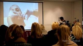 Norway Lip Masterclass October 2014 - Dr Kieren Bong - Teosyal Expert Day Thumbnail