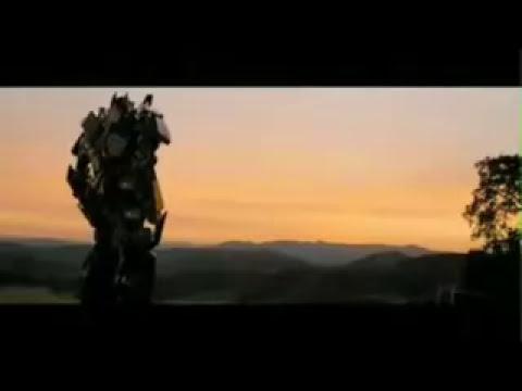 Transformers - Optimus Prime Mystical Voice (Peter Cullen)