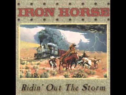 ironhorse you gotta let go