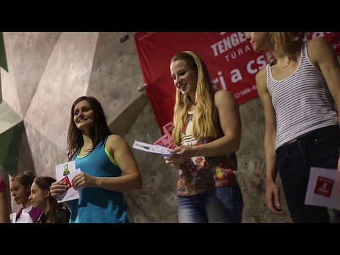 Monkey Power 3. - Magyar Kupa forduló