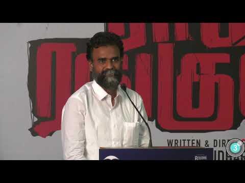 Producer Sakthivasan Wishes the team a...