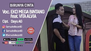 Eko Mega Bintang Ft. Vita Alvia - Birunya Cinta (Official Music Video) MP3