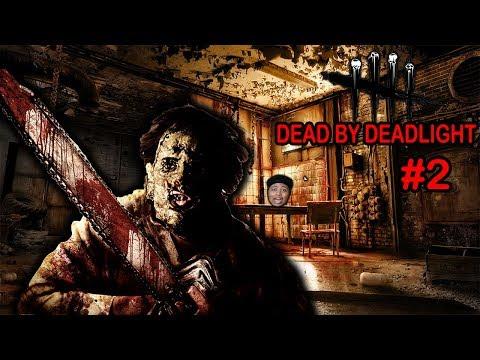 Dead by Daylight   Leatherface DLC   We Live!!