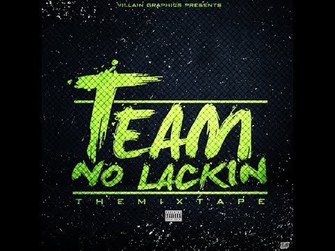Lil Jay #00 - Team No Lackin (Full Mixtape) (R.I.P. JoJo,Smylez)