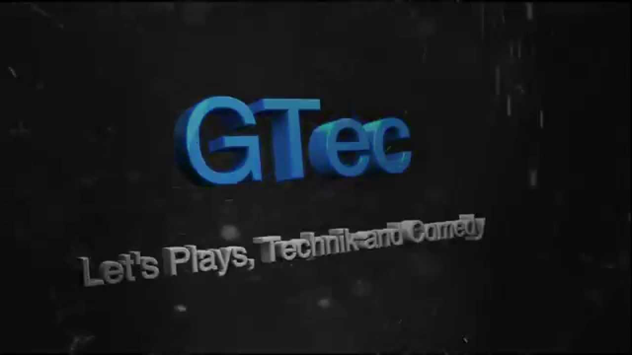 GTec Intro - YouTube