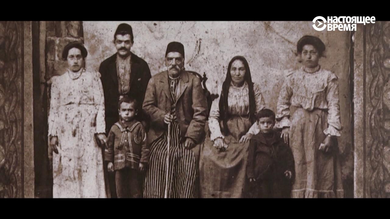 Армянские кино ехпайрнер #3