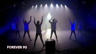 Dr Alban Sing Hallelujah 2 @ FOREVER 90 EDITION 2018