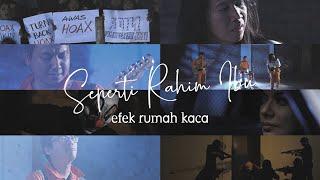 Efek Rumah Kaca - Seperti Rahim Ibu (Official Music Video)
