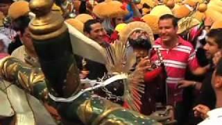 Repeat youtube video REPORTAJE LOS PARACHICOS: FIESTA GRANDE DE CHIAPA DE CORZO/ Fundación Azteca Chiapas