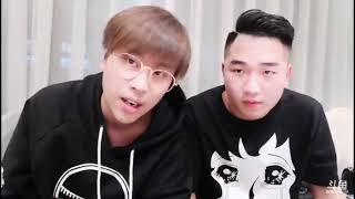 A famous Chinese pubg cheater and achor INSTIGATED his fans to abuse and threaten other UPer