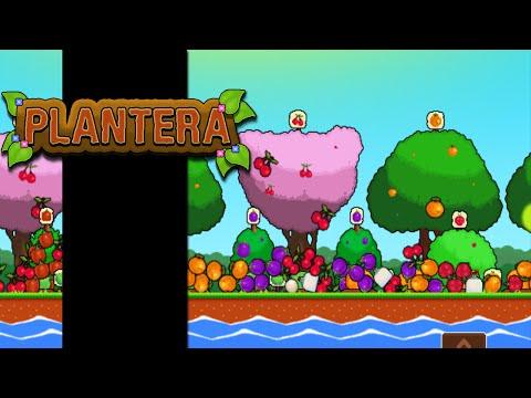 Game Spotlight | Plantera |